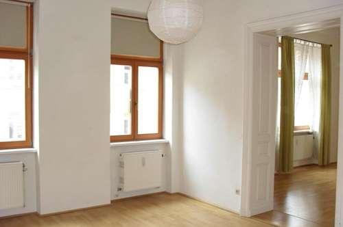 3-Zimmer-Altbau-Wohnung in toller Lage!