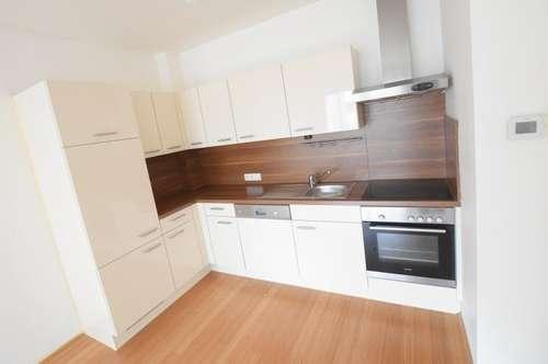 8042 Graz- St. Peter: Gut gelegene 2-Zimmer-Wohnung mit Balkon