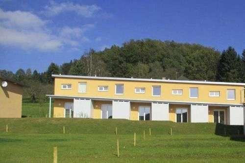Wohnen in Gniebing - Traumhaft schöne 3-Zimmer-Wohnung mit Terrasse und Garten!