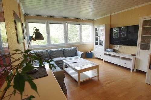 Top Zustand - gemütliche 3-Zimmer Wohnung in der Südstadt