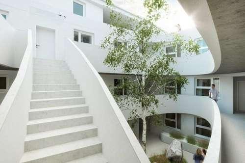 3 Zimmer Neubau mit Terrasse