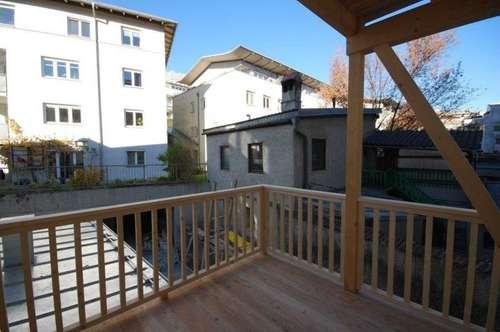 RUSTLER - Erstbezug, 2-Zimmer-Balkon-Wohnung in Toplage Innsbruck, Mariahilfstraße 34, Top 4