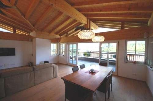 RUSTLER - Luxeriöser Wohntraum mit Kaiserblick!