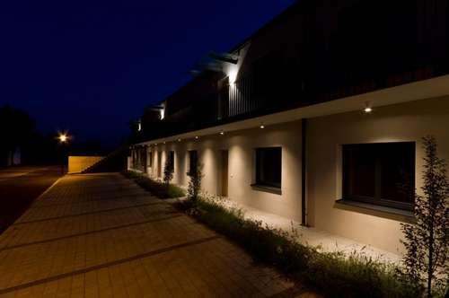 Top moderne 3 Zimmer Gartenwohnung !