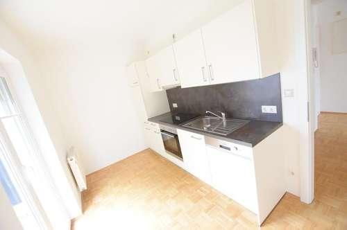 8045 Graz-Andritz: Sonnige 3-Zimmer-Wohnung mit Balkon!