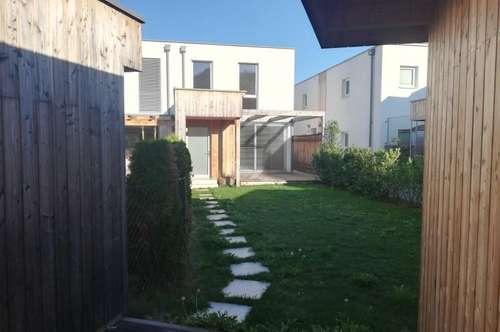 Hochwertiges Reihenhaus mit Garten in Wörtherseenähe zu vermieten - Provisionsfrei für den Mieter!