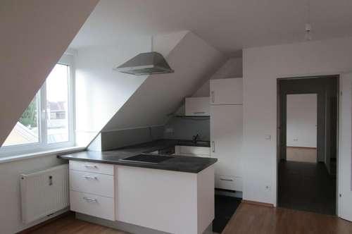 Liebenau: Helle 2-Zimmerwohnung in zentraler Lage!