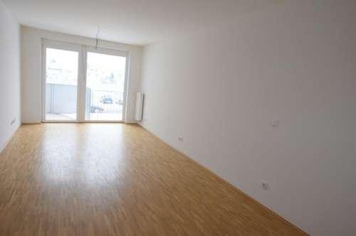 Provisionsfreie 2-Zimmerwohnung mit Balkon!
