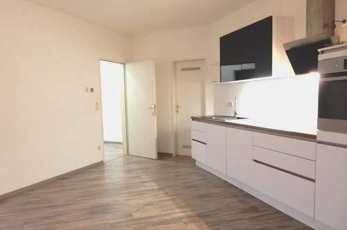 Ideal aufgeteilte 3-Zimmer-Balkonwohnung mit Schlossblick   Nähe Bahnhof