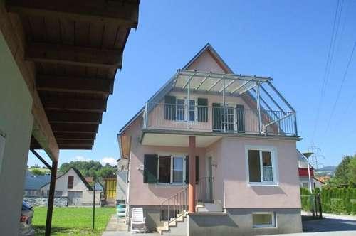 Köflach: Hübsches Einfamilienhaus mit Garten!