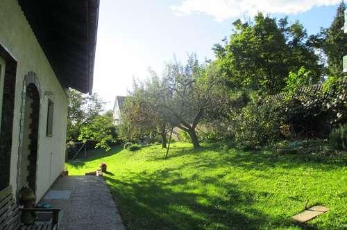 Zentral gelegenes Einfamilienhaus in ruhiger Lage mit viel Potential! 8010 Graz