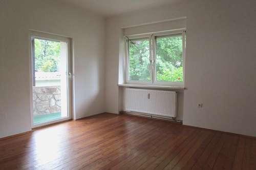 GÖSTING: Gemütliche 3-Zimmerwohnung mit Grünblick und Terrasse!