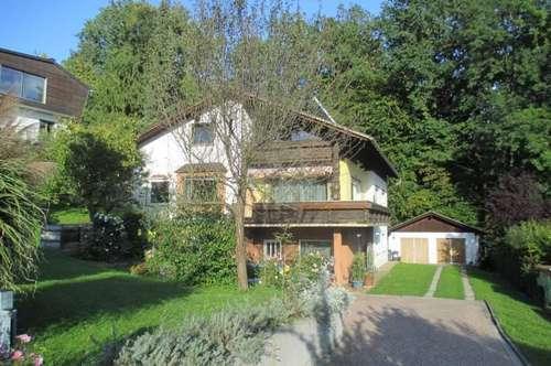 Nähe LKH: Einfamilienhaus in Grünlage mit viel Potential zur Verwirklichung Ihrer Wohnträume!