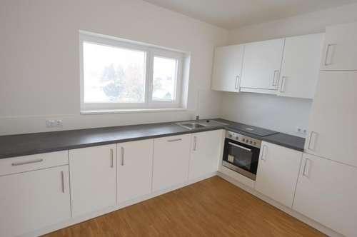 Provisionsfreie Erstbezugswohnung mit 3 Zimmern