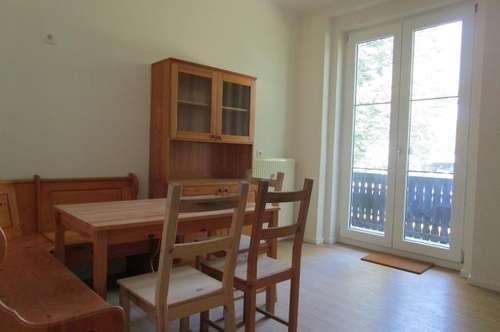 Andritz: Gut aufgeteilte 3-Zimmerwohnung mit 2 Balkonen in Ruhelage!