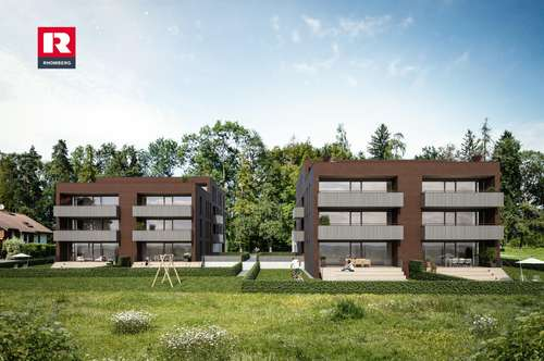 Schöne Wohnung in Dornbirn, Top W26