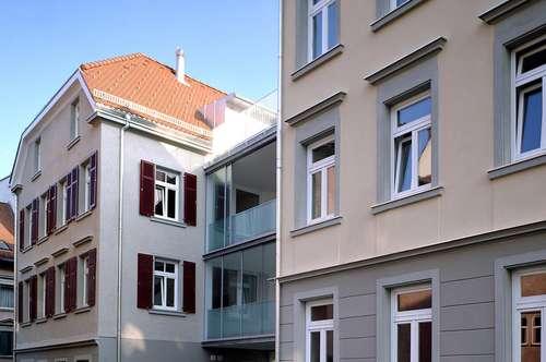Stadtwohnung in Bregenz, Top W06