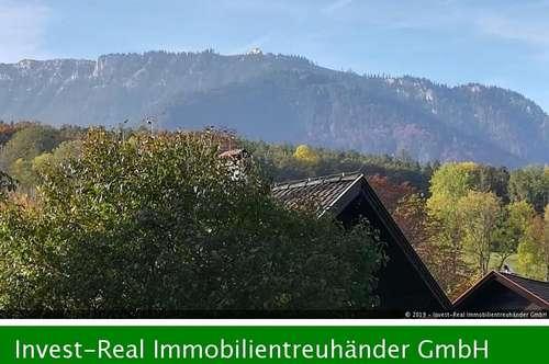 Ruhig gelegenes Haus / 759 m² Grundstück
