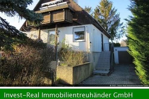 Zweifamilienhaus mit 521m² Grund