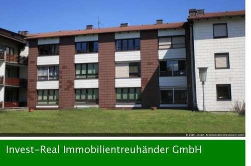 2-Zimmer Wohnung mit Schneebergblick