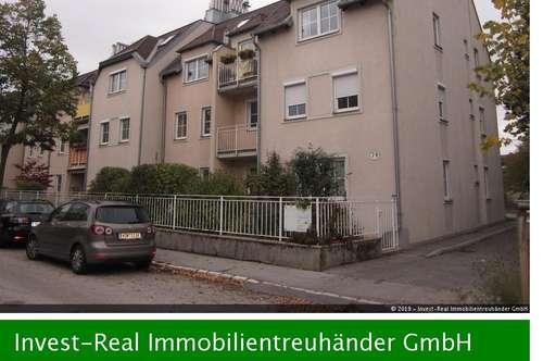 Wohnung in Gehdistanz zur Badener Innenstadt
