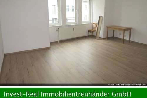 Helle Wohnung für 1-2 Personen