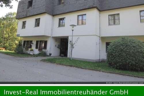 91 m² Wohnung mit Loggia