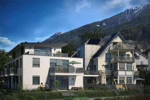 Pfaffenhofen: live ,,UP'' 100, Moderne Maisonette Wohnung