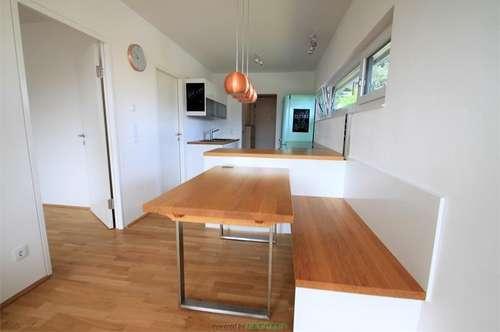 Arzl-IBK: Neuwertige u. helle 3-Zimmer-Wohnung