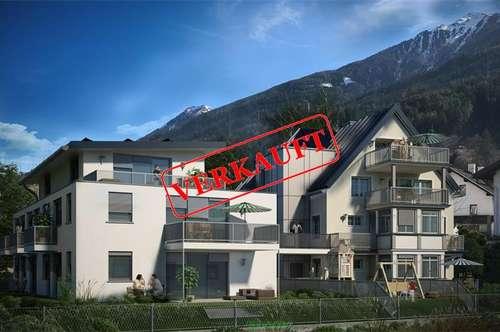 Pfaffenhofen: live ,,UP'' 100, Moderne 2-Zimmer-Wohnung