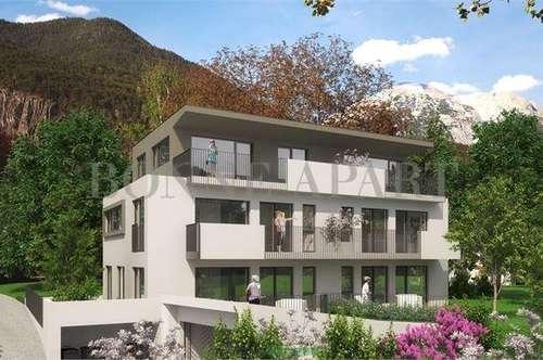 Zirl: Wohnbauprojekt Living Inn Zirl - TOP 3
