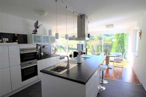Götzens: 3-Zimmer-Wohnung in idyllisch Lage mit Garten