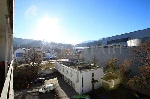 Innsbruck: 5 Zimmerwohnung in sehr guter Lage
