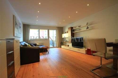 Völs: Wunderschöne 4-Zimmer-Familienwohnung mit Balkon zu verkaufen!