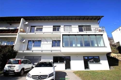 Innsbruck-Hötting: Attraktive 4-Zimmer-Wohnung mit Südbalkon zu vermieten