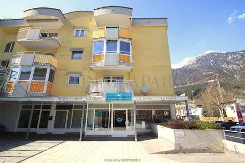Innsbruck-Kranebitten: attraktives, ebenerdiges Geschäftslokal (Kosmetikstudio) zu verkaufen
