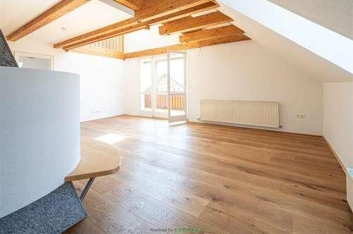 Innsbruck-Hötting: Exklusive Penthouse-Maisonette mit traumhafter Aussicht zu verkaufen!
