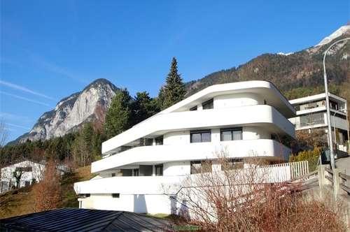 Innsbruck: Hochwertige und ruhig gelegene 3-Zimmer-Terrassenwohnung