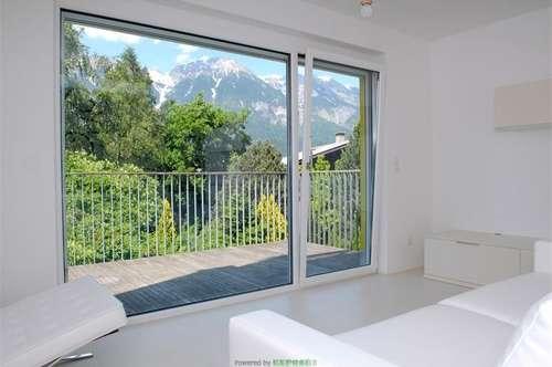 Innsbruck: Hochwertig ausgestattete Garconniere zu vermieten