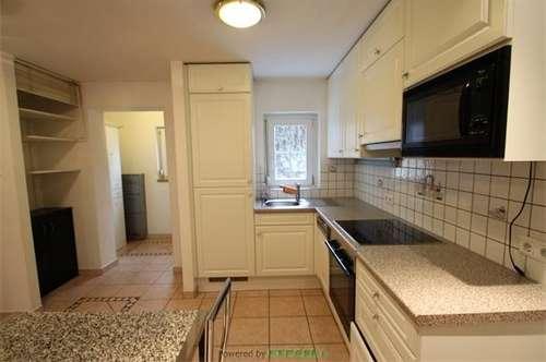 Innsbruck-Hötting: Gemütliche 2-Zimmer-Gartenwohnung zu vermieten