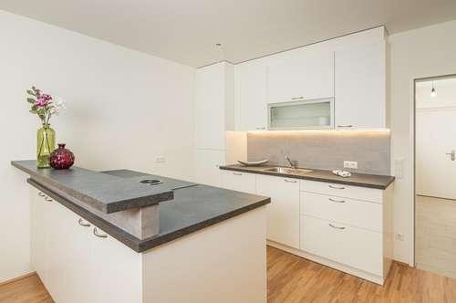 Neubau-Miet-Wohnung mit großzügiger Loggia in Zentrumsnähe von Tamsweg