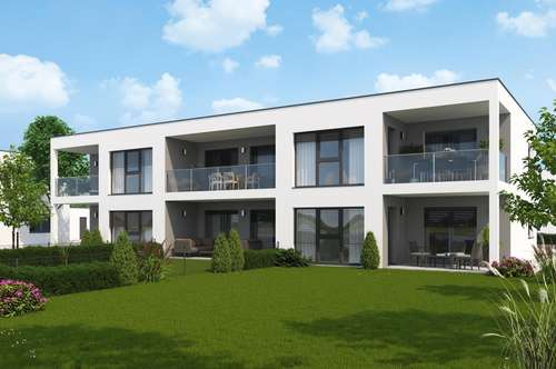 Thermen Golf Pannonia | 2-Zimmer-Apartments