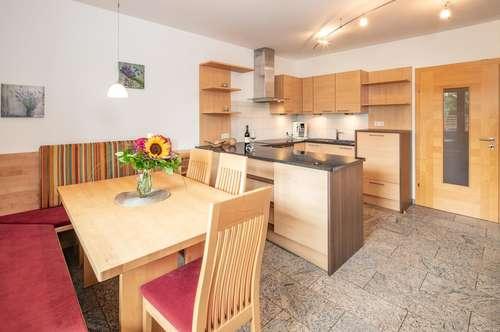 Top renoviertes Appartement-Haus in der Ski- & Ferienregion Lungau mit Blick auf das Skigebiet