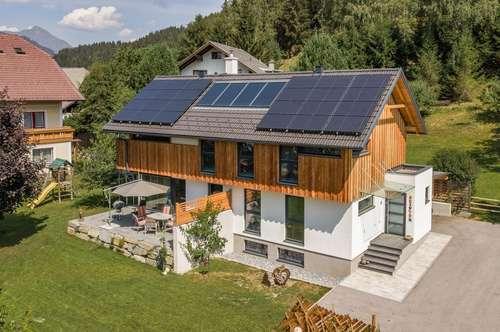 Top renoviertes Appartement-Haus & Neubau-Chalet in der Ski- & Ferienregion Lungau