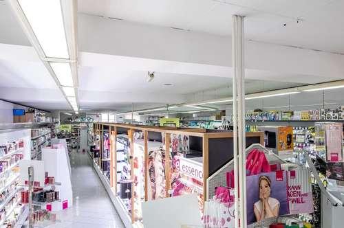 Geschäftslokal/Bürofläche inmitten der modernisierten Shoppingmeile im Herzen von Tamsweg
