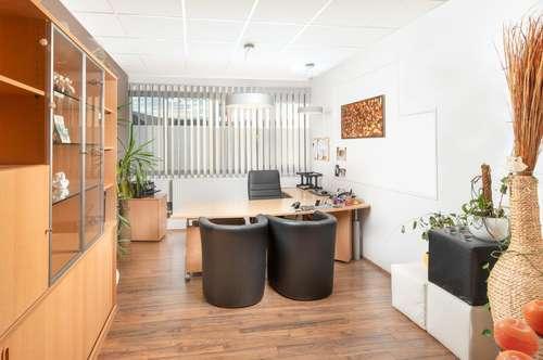 Moderne Büro/-Geschäftsfläche in gut frequentierter Lage von Tamsweg