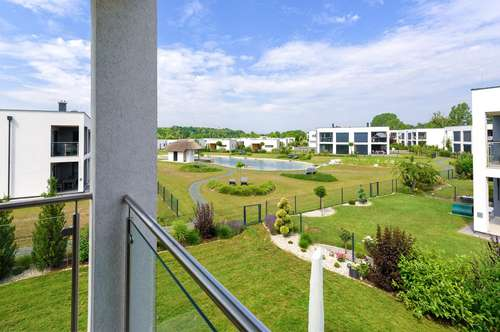 Ferienresort Thermen Golf Pannonia | 3-Zimmer-Appartement