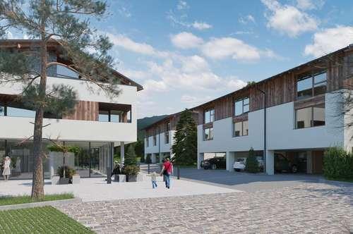 Kreischberg - The Exclusive Ski- & Holiday-Resort Neubau | Penthouse-Wohnungen mit Blick auf die WM-Piste