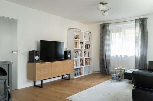 Charmante 4-Zimmer Wohnung in zentraler Lage von Tamsweg