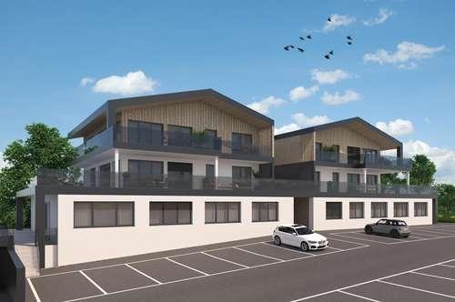 Großzügiges Neubau-Büro/Praxis in schöner Lage zum Kauf